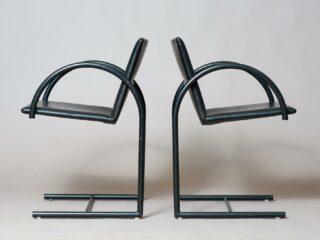 Boonzaaijer & Mazairac - Circle Armchair
