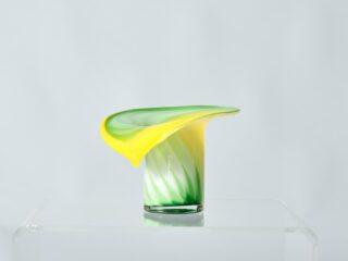 Handblown Vintage Vase