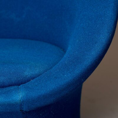 blue-lounge-chair-vintage