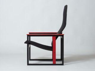 Artzan Armchair by Simo Heikkilä