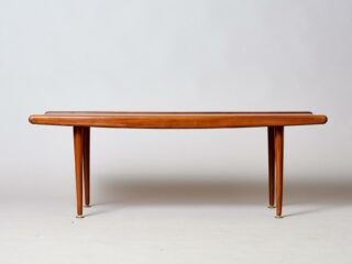 Teak Coffeetable 1960's