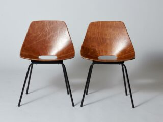 Pierre Guariche - Re-issued Chair