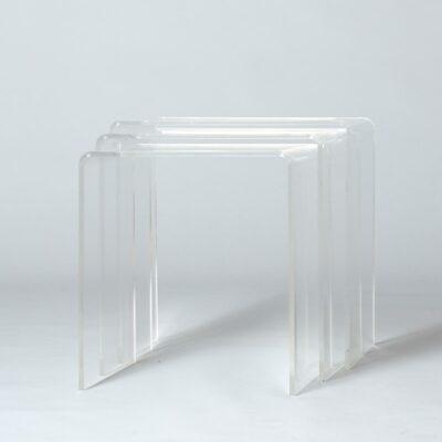 vintage-acrylic-nesting-tables