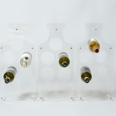 vintage-acrylic-wine-rack