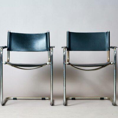 vintage-bauhaus-style-chairs