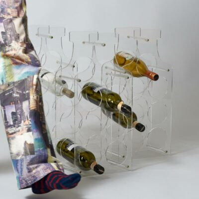vintage-lucite-wine-rack