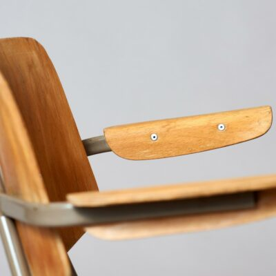 vintage-plywood-chairs-Kho-Liang-Ie