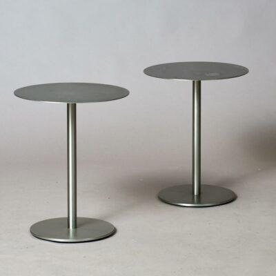vintage-side-tables-set-metal