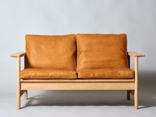 Søren Holst For Fredericia - 2452 Sofa