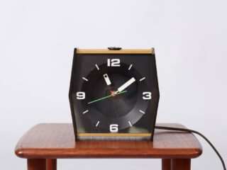 Stancraft Projector Clock - 1960's