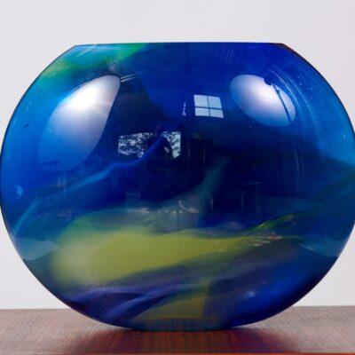 glass-vase-blue