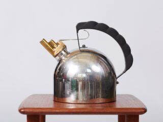 R. Sapper for Alessi - Tea Kettle 9091