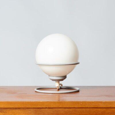 table-lamp-1980's-globe-glass