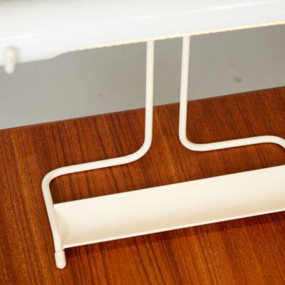 white-1980's-postmodern-table-lamp