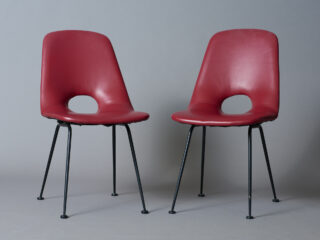 Midcentury Easy Chairs - 1960's