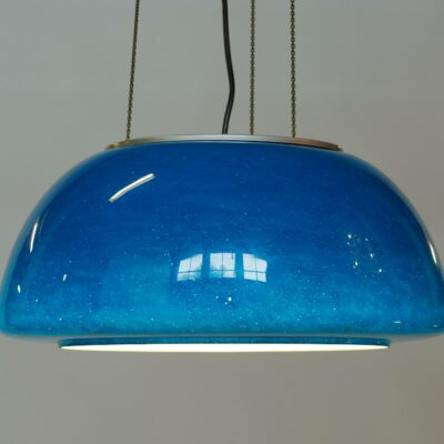 blue-sky-murano-glass-pendant-lamp