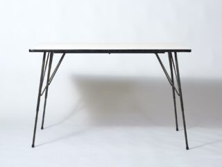 Rudolf Wolf for Elsrijk - Dining table