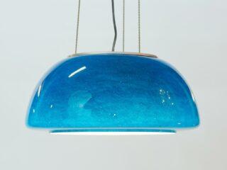 Postmodern Pendant Lamp - 1970's