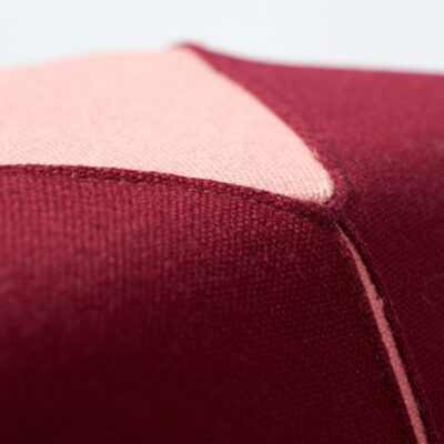 lounge-chairs-artifort-fabric-pink