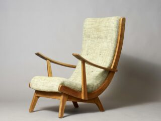 Midcentury Lounge chair - Unknown