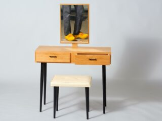 Vintage Dressing Table - 1960's