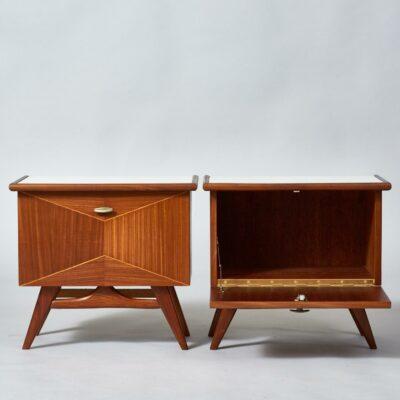 1960's-bedside-tables-vintage