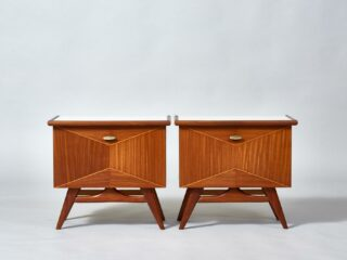 Bedside Table - 1960's