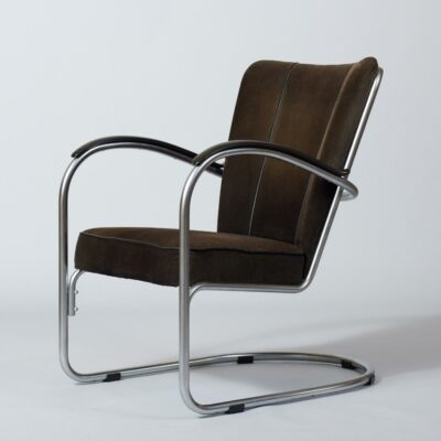 Gispen-gebr.vanderstroom-lounge-chair