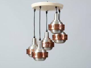 Lakro Pendant Lamp - 1960's