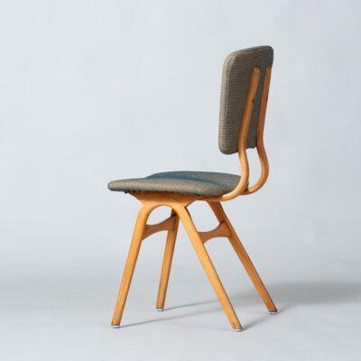 birch-wood,fifties,dining-chair
