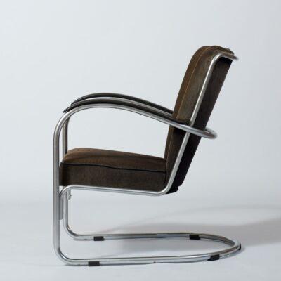 gispen-vanderstroom-fauteuil