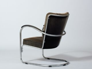 Willem Gispen, Lounge Chair - 412