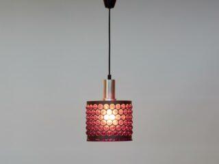 Hanging Lamp - 1960's