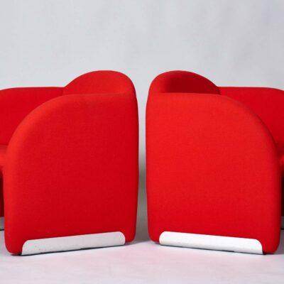 Ben-chair-Artifort-1970's