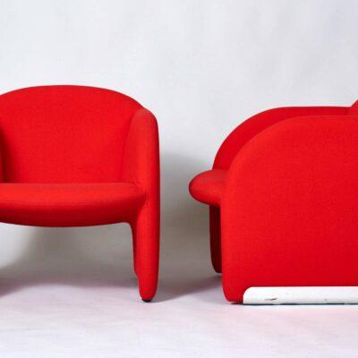 Pierre_Paulin-Artifort-Ben-Chair