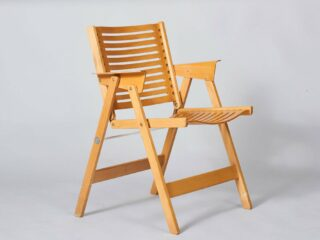 Rex Dining Chair - Niko Kralj