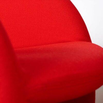 Set-of-2-ben-chairs-Paulin-Artifort