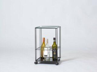 Bar Cart by Max Sauze - Atrow