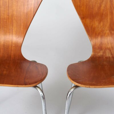 dining-chairs-denmark-1960's