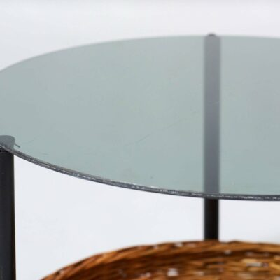 glass-rattan-coffeetable-sixties