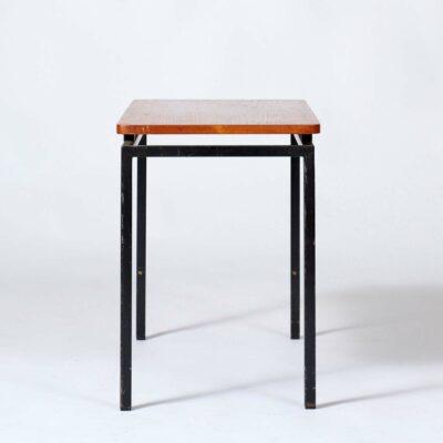 metal-teak-side-table-fifties