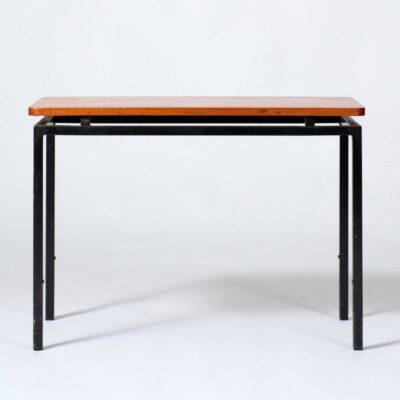 midcentury-side-table-teak-metal