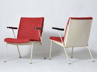 Rietveld - Oase chairs