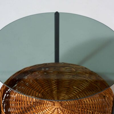round-glass-coffeetable