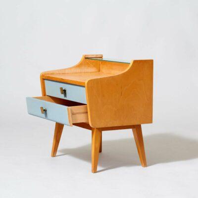 vintage-bedside-table-wood
