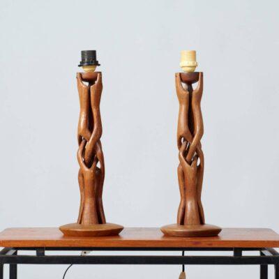 vintage-teak-table-lamp