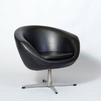cocktail-lounge-chair-black