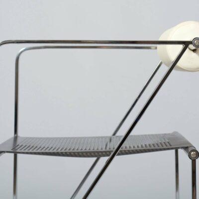 mario-botta-seconda-postmodernist-chair