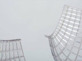 Meridiana Chair - Christophe Pillet