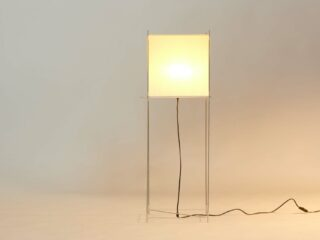 Lotek Floorlamp - Benno Premsela